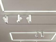 Manufacturer: Zumtobel  Style: Track lighting   Contact Lighting Associates, Inc (770.448.9250.) for further details.