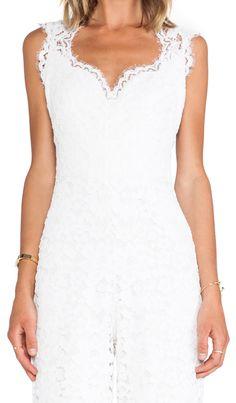 REVOLVE Mobile Bridal Jumpsuit, White Dress, Wedding Dresses, Fashion, Bride Dresses, Moda, Bridal Gowns, Fashion Styles