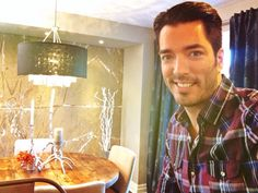 Reveal day this morning on #PropertyBrothers...I love everything about this one :)