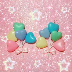 ♡a bunni rabbit♡ Fairy Princesses, Weird Fashion, Beautiful Mess, All Things Cute, Pretty Pastel, Candy Colors, Pastel Goth, Kitsch, Scream