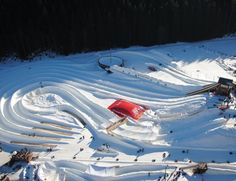 Snow Tubing in Switzerland: Winter Plans Luge, Freestyle, Winter Activities, Park, Vacation Spots, Big Kids, Switzerland, Fair Grounds, Country