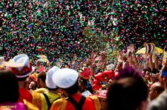 Os melhores blocos de carnaval de rua de São Paulo