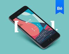 Ознакомьтесь с этим проектом @Behance: «Blank» https://www.behance.net/gallery/49283049/Blank