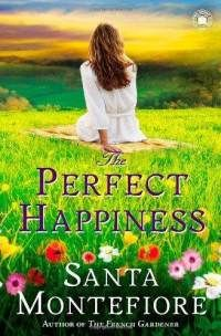 The Perfect Happiness-Santa Montefiore