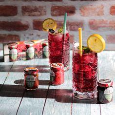 Luigi Bormioli pohárban igazi élmény a jeges tea fogyasztása. Próbáld ki Te is. Luigi, Bourbon, Candles, Gourmet, Bourbon Whiskey, Candy, Candle Sticks, Candle