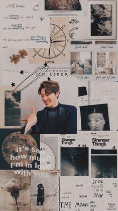 Fall Wallpaper, Iphone Wallpaper, Dino Seventeen, Seventeen Wallpapers, My Honey, Kpop, My Youth, Stranger Things, Header