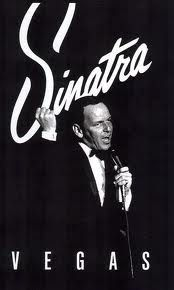 Sinatra in Vegas - the man could sing!