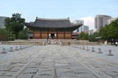 How To Travel Seoul On A Budget In 2015