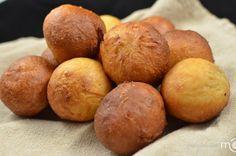 The most popular Russian recipe, sweet piroshky