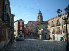 Colle Sannita, Province of Benevento, Italy