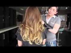 Victoria's Secret Las mechas Californianas - YouTube