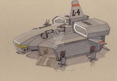 transport by *Jepray on deviantART Spaceship Art, Spaceship Design, Spaceship Concept, Concept Ships, Concept Art, Space Engineers, The Great White, Battleship, All Art