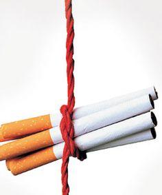 Como dejar de fumar naturalmente | - Repiense su rutina y busque hacer actividades diferentes: esto le ayudará a quebrar asociaciones entre sus comportamientos frecuentes y el hábito de fumar. Conozca más tips sobre como dejar de fumar naturalmente: http://saludtotal.net/tips-para-dejar-de-fumar/