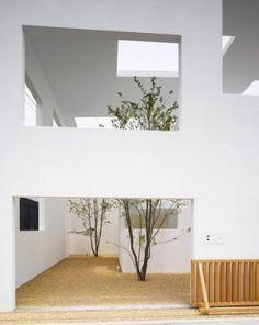 ARQUITECTURA JAPONESA | [RE]design