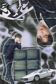 Kpop Posters, Film Posters, Iphone Wallpaper Quotes Funny, Surealism Art, Nct 127 Johnny, Jay Park, Losing A Dog, Photo Dump, Kpop Fanart