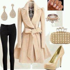 <3 the coat