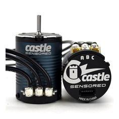 Dieses Wochenende habe ich das neue Castle Creations Mamba X Sensored 1:10 Scale Brushless System intensiv getestet und möchte euch nun hier darüber berichten. Castle Creations hat mit dem Mamba X nicht nur einen wasserdichten Fahrtenregler, sondern auch einen wasserdichten Scaler Brushlessmotor mit Sensor entwickelt.