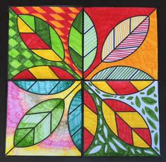 Radial Symmetry COLLABORATIVE Activity Coloring Pages. 20 unique, seasonal…