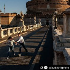 """#Repost @latitudine41photo (@get_repost)  """"... And be a simple kind of man. Be something you love and understand..."""" Simple Man - Lynyrd Skyward  #lat41photo #roma #sunrise #engagement #sun"""
