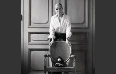 Marie-France Cohen, Owner of Paris boutique Merci