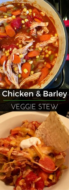Kick cold weather to the curb with a hearty stew! This nutritious dinner is ready in an hour and full of nutrition.   Clearly Organic Nutritionist Corner