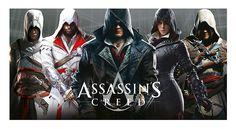 Assassins Creed 5 Towel 1