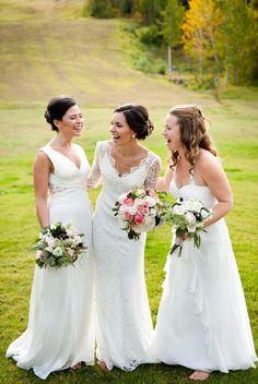 Rustic Beaver Creek Wedding at Beano's Cabin {Brinton Studios}