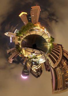 New Taipei City, Fair Grounds