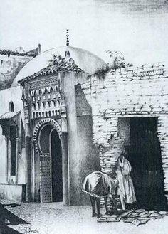 Alcazarquivir  القصر الكبير Al-Qaṣr Al-Kabīr1072 -sidi kassem | Flickr: Intercambio de fotos