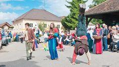 Auggener Winzerfest 2013 in Bildern
