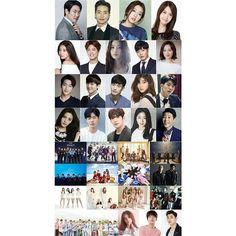 2016 ASIA ARTIST AWARDS LINE UP(Nov 16)  #SUZY #EXO #Twice #BTS #Seventeen #Blackpink #AOA #Mamamoo #NCT 127 #YoonA #Park Bogum #Kim Yoo Jung  #Park Shin Hye & etc . . . . #수지 #배수지