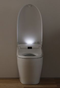 TOTO MS980CMG With Heated Seat, Dryer, Air Sanitizer and Night Light.
