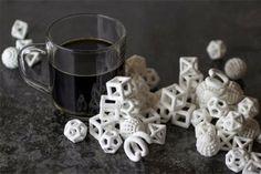 Hazlo tú mismo: Mil y una ideas de cómo hacer azucarillos con formas y colores sorprendentes