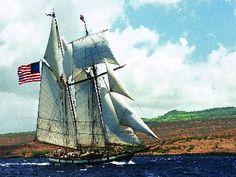 Savannah Tall Ships Challenge