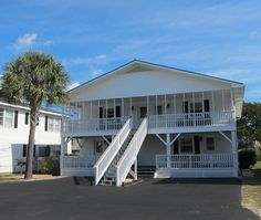 32 best cherry grove rentals images beach properties beach rh pinterest com