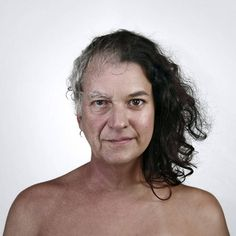 "Striking ""Genetic Portraits"" reveal how DNA evolves in families over time. These are really cool!"