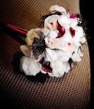 Floral Cotton and Feathers!     www.floralcotton.com