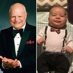 FUNNY: 5 Babies That Resemble Things That Arent Babies