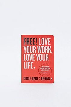 Free! Book - Urban Outfitters