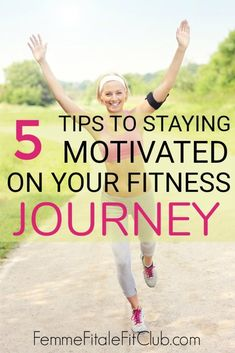 5 Tips to Stay Motivated On Your Fitness Journey – Weight Loss You Fitness, Fitness Goals, Fitness Tips, Health Fitness, Fitness Plan, Key Health, Health Diet, Mental Health, Weight Loss Journey