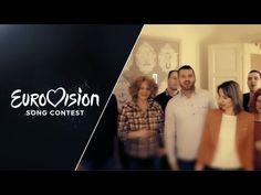 ▶ Bojana Stamenov - Beauty Never Lies (Serbia) 2015 Eurovision Song Contest…