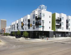 LEVEL Urban Apartments