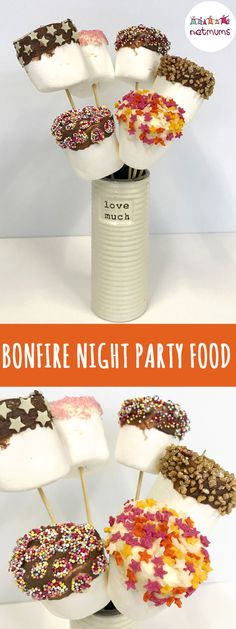 Bonfire Night food: family-friendly recipes - - Food ideas and recipes to make fireworks night go with a bang, from comfort food like hot dogs and pumpkin chilli, to traditional treats such as parkin and gingerbread. Bonfire Night Party Ideas, Bonfire Night Toffee, Bonfire Night Wedding, Bonfire Night Treats, Bonfire Night Celebrations, Bonfire Cake, Bonfire Night Food, Bonfire Night Traditions, Bonfire Birthday