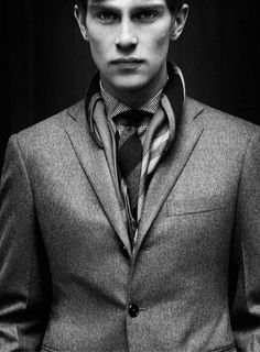 Michael Pitt Looks So Grown-up in the New rag & bone First Men's Campaign - The Cut