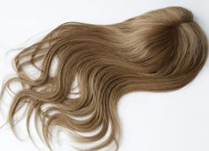 Natural Hairline Human Hair Clip In Hair Extensions Topper For Short And Thin Ha… - Modern Human Hair Clip Ins, 100 Human Hair, Hair Restoration, Clip In Hair Extensions, Hairline, Hair Clips, Long Hair Styles, Thin Hair, Natural