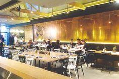 Στο εστιατόριο των τριών Κρητικών στη μακρινή Τασμανία!