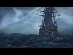 Journey Into the Arctic - The Atlantic - YouTube
