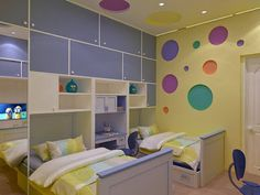 15 Eye Catching Kids Room Design to Charm You - Top Inspirations