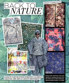 fw15 from pattern people...love the prints, hate the example outfit (matching cocoon shape print separates for guys???), but i detest runway fashion anyway .