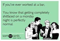 #Bartenders #Humor